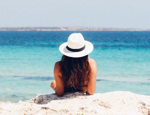 Jak słońce wpływa na Twoją skórę