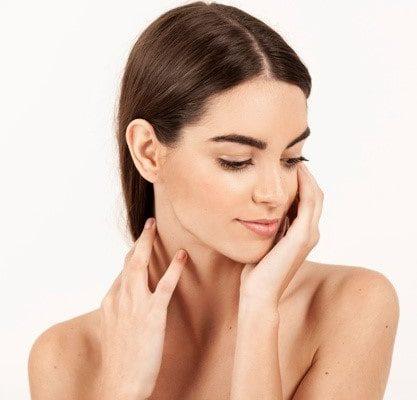 Jak tlen wpływa na skórę