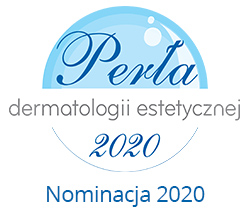 dermatologia estetyczna 2020